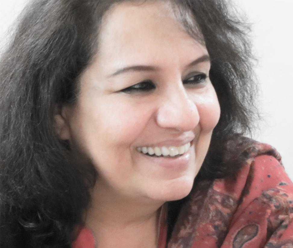 Sajida Hussain Artist