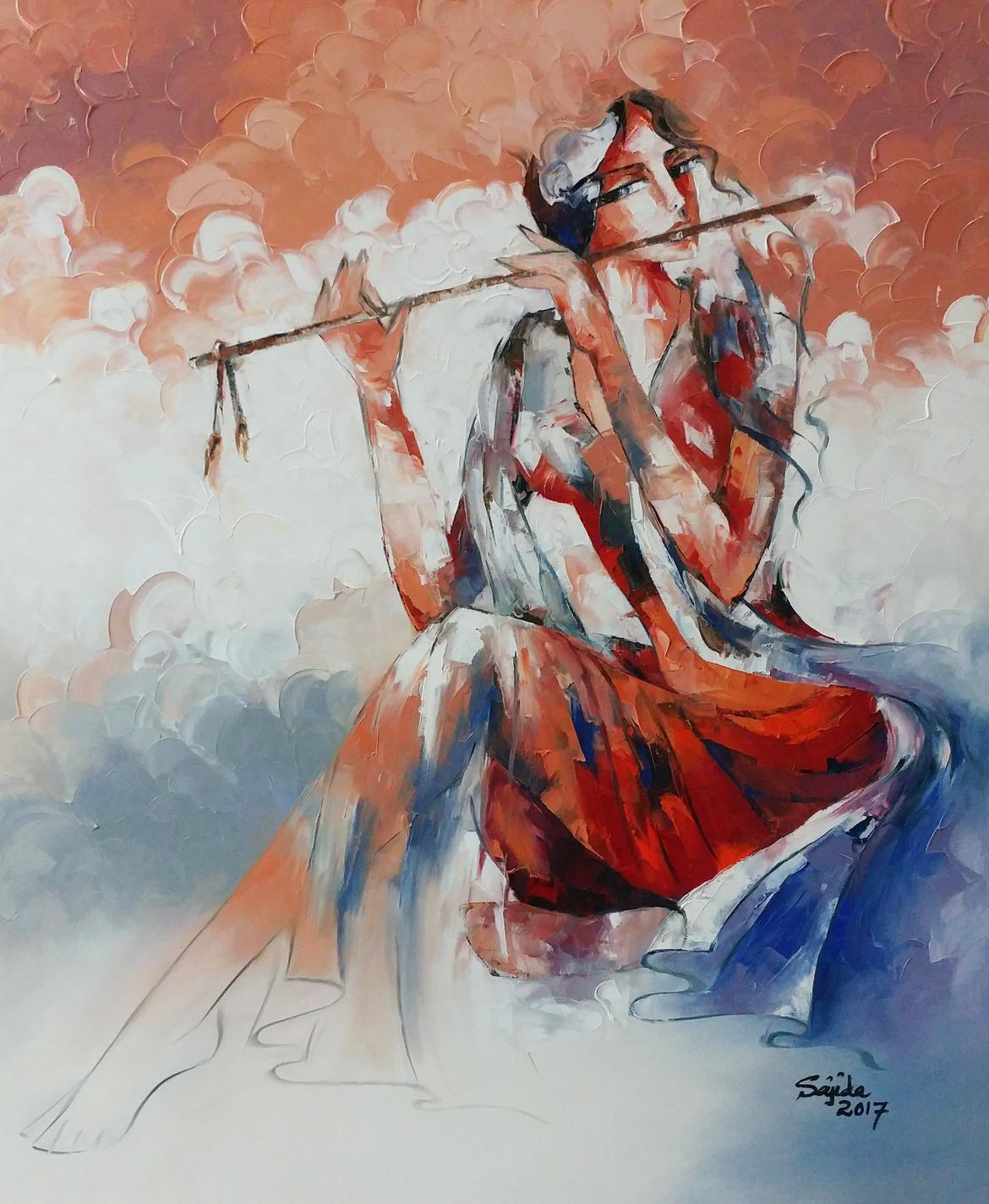 Reeves Oil Paint